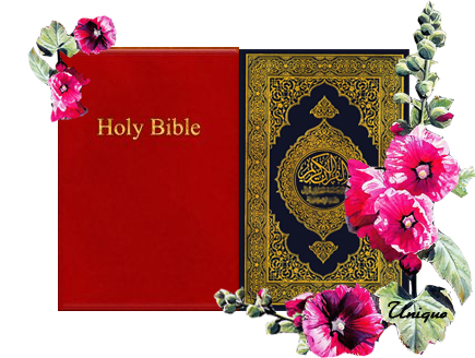 holye-quran-bible