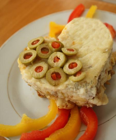 Macaroni with Bechamel2
