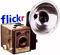 Uniques flickr